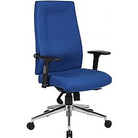 Median Posture Contract Manager Chair £260 - Office Chairs