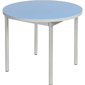 Gopak Enviro Tables Round £119 - Education Furniture
