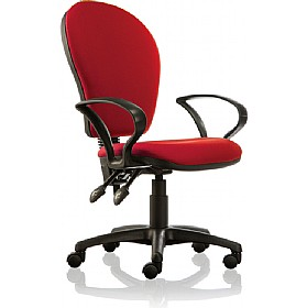 Optimise Heavy Duty Task Chair £82 - Office Chairs