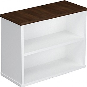 Presence Desk High Bookcases £120 - Office Desks