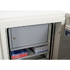 Chubbsafes DataPlus Lockable Cupboard £148 - Burglary / Fire Safes