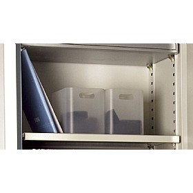 Chubbsafes Record Protection Cabinet Shelf £0 - Burglary / Fire Safes