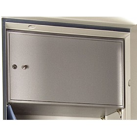 Chubbsafes Record Protection Cabinet Lockable Cupboard £71 - Burglary / Fire Safes