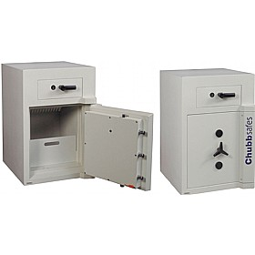 Chubbsafes Sovereign Deposit Safes £2891 - Burglary / Fire Safes
