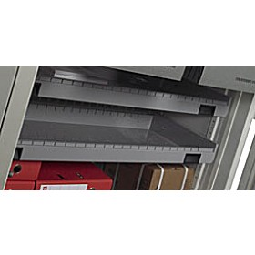 Rosengrens Sargasso Pull Out Shelf £0 - Burglary / Fire Safes