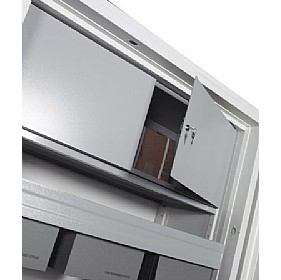 Rosengrens Sargasso Lockable Cupboard £252 - Burglary / Fire Safes