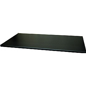 Presence Steel Shelf £38 - Office Desks