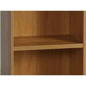 Dorset Narrow Bookcases Extra Shelves £22 - Home Office Furniture