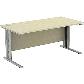 Accolade Rectangular Desks £203 - Office Desks