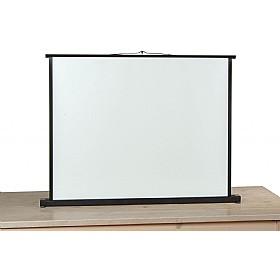 Eyeline Tabletop Projector Screen £71 -