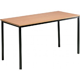 Scholar Fully Welded Rectangular Tables £0 - Education Furniture
