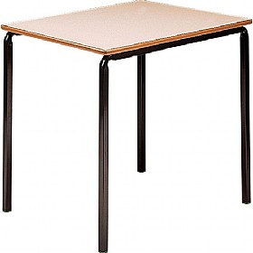 Scholar Crush Bent Square Tables £0 - Education Furniture