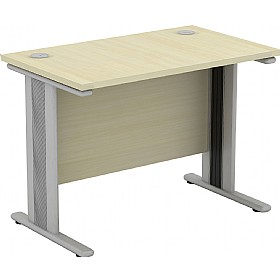 Accolade Rectangular Return Desk £179 - Office Desks