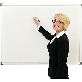 Province e3 Magnetic Drywipe Whiteboard £53 - Display/Presentation