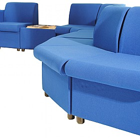 Modular Reception Chairs