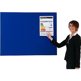Unframed Noticeboards £23 - Display/Presentation