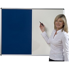 Combination Pin / Whiteboard £48 - Display/Presentation