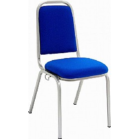 Denver Banquet Chairs With Link (Pack of 4) £39 - Office Chairs