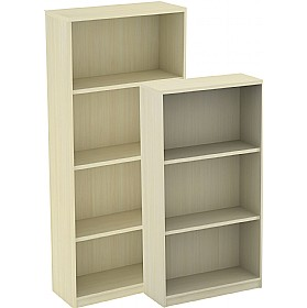 Accolade Office Bookcases £129 - Office Desks