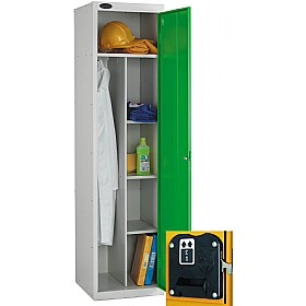 Uniform Coin Return Lockers With ActiveCoat £0 - Education Furniture