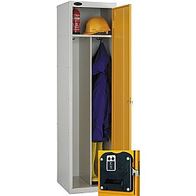 Clean & Dirty Coin Return Lockers With ActiveCoat £0 - Education Furniture