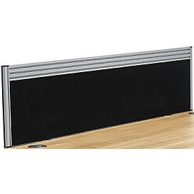 Accolade Deluxe Rectangular Desk Screens £0 - Office Screens