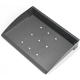 Accolade Deluxe Screen Landscape Letter Tray £43 - Office Desks