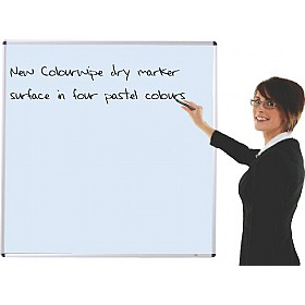 Citadel Dry Wipe Colourwipe Boards £35 - Display/Presentation
