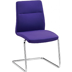 Sven Fulcrum F3 Cantilever Boardroom Chairs £340 - Office Chairs