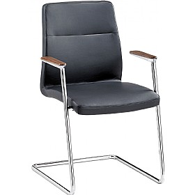 Sven Fulcrum F3A Cantilever Boardroom Chairs £446 - Office Chairs