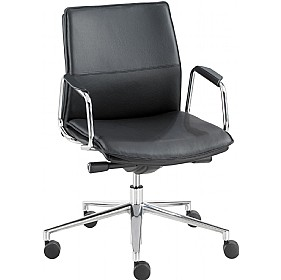 Sven HBB Medium Back Working Chair HBB1M £779 - Office Chairs