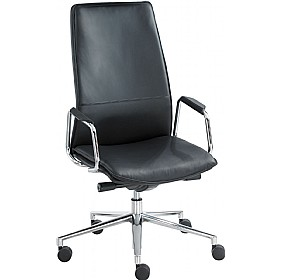 Sven HBB High Back Working Chair HBB1H £707 - Office Chairs