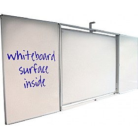 Interactive Board Cover £325 - Display/Presentation