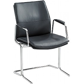 Sven HBB Medium Back Conference Chairs HBB3M £555 - Office Chairs