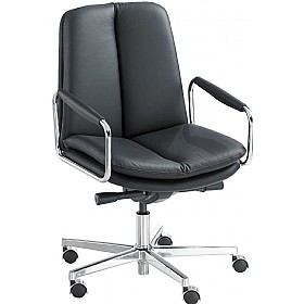 Sven Ele Medium Back Working Chair EL1MA £652 - Office Chairs