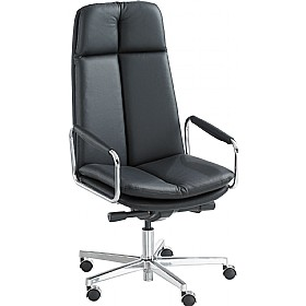 Sven Ele High Back Working Chair EL1HA £790 - Office Chairs