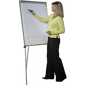 Citadel A1 Dry Wipe Flipchart Easel £57 - Display/Presentation
