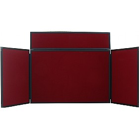 Citadel Plastic Frame Desk Top Display Screen £120 - Display/Presentation