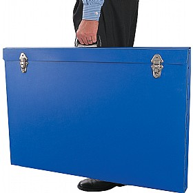 Heavy Duty Desk Top Display Carry Case £52 - Display/Presentation