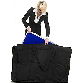 Cloth Desk Top Display Carry Case £49 - Display/Presentation
