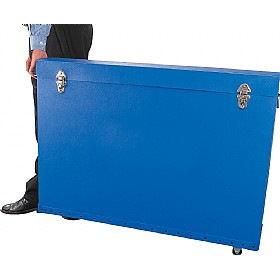 Hard PVC Carry Case £0 - Display/Presentation