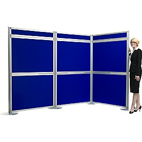 Giant Board - Small Format Display System £443 - Display/Presentation