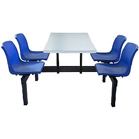 Express Poly Canteen Units £188 - Bistro Furniture