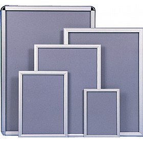 Aluminium Snap Frame Poster Frame £13 - Display/Presentation