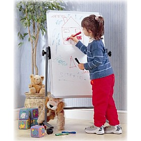 Junior Mobile Whiteboard £120 - Display/Presentation