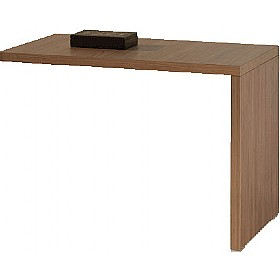 Gardena Panel End Return Desks £301 - Office Desks
