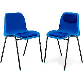 Affinity Upholstered Classroom Chairs £26 - Education Furniture