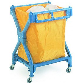 Folding Laundry Trolley £106 - Premises Management