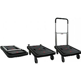 Fold Away Platform Truck £129 - Premises Management