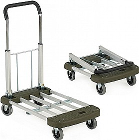 Multi Position Trolley £94 - Premises Management